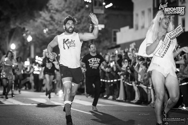 High Heel Race 2017 Kalorama Photography