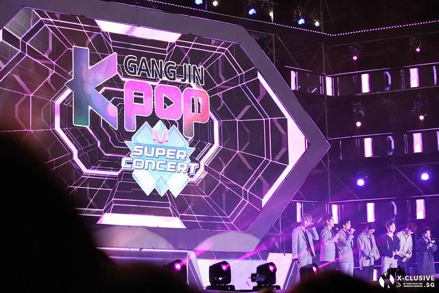 Gangjin K-Pop M Super Concert