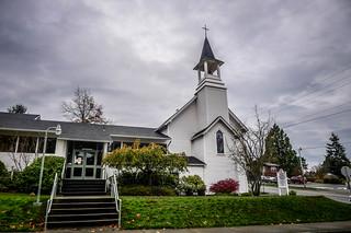Sacred Harp Singing in Langley-003