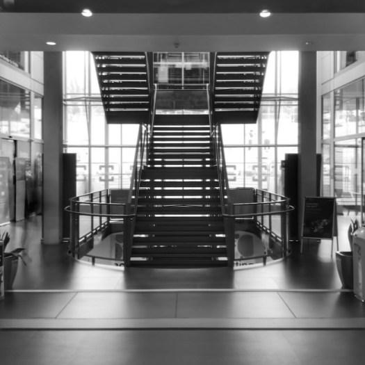 305/365 Stairwell
