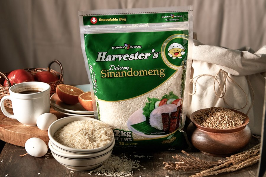 Sunnywood HARVESTERS Rice (2 of 4)