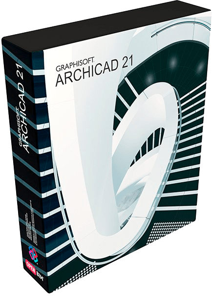 ARCHICAD 21 Build 4022 full crack