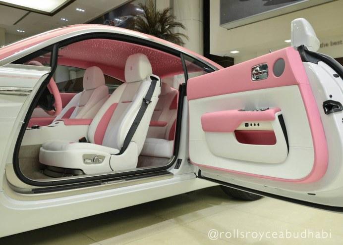 rolls-royce-wraith-pink-6