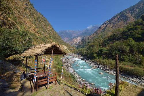 Annapurna Circuit - Nepal R (5)
