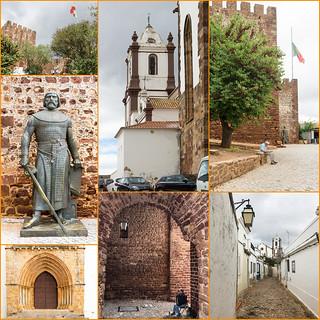 Castelo dos Mouros und Kathedrale