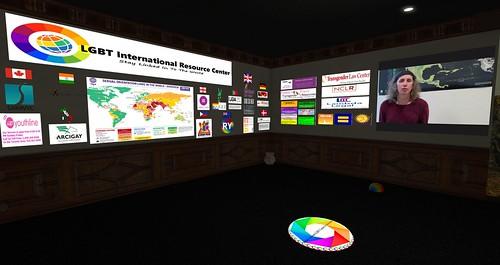 LGBT International Resource Centre