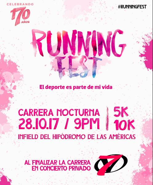 Running Fest Liverpool