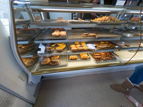 Lafeen's Donuts in Burlington