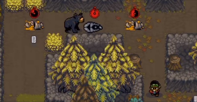 Stranger Things The Game - Trappola per orsi