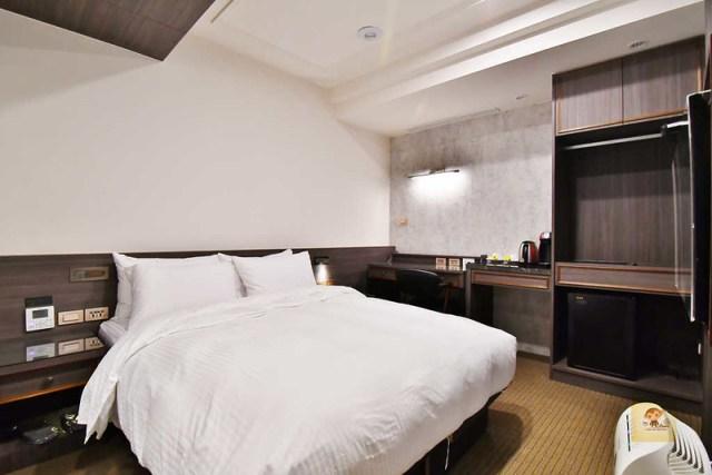 夢樓旅店42