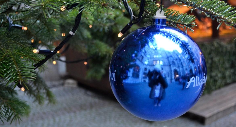 Detalle en los mercadillos de Navidad de Alemania | ClickTrip.ES