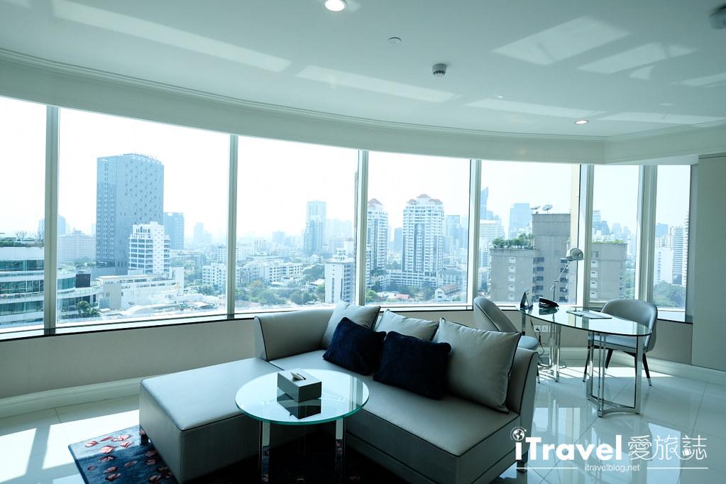 曼谷饭店推荐 Grande Centre Point Sukhumvit 55 Thong Lo (27)