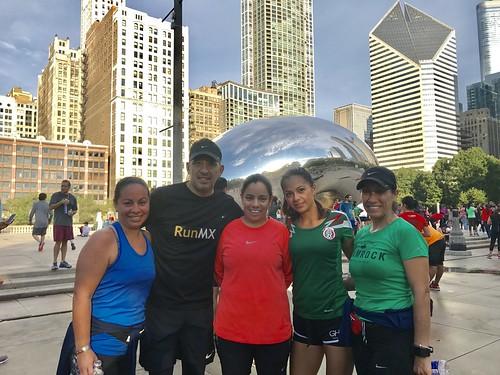 Mexican Run en Chicago