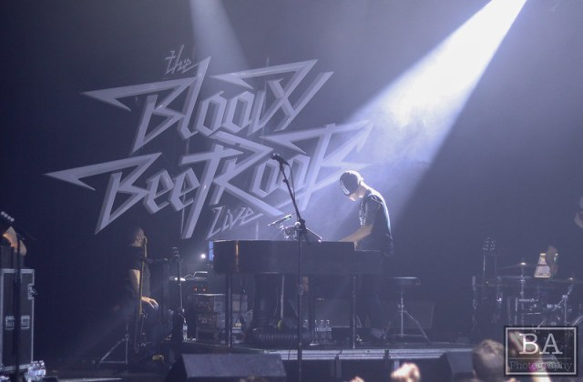 The Bloody Beetroots