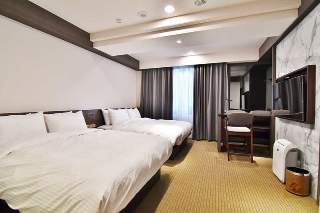 夢樓旅店28