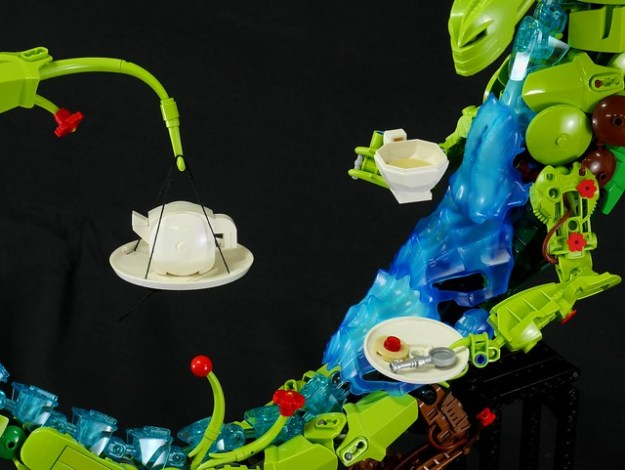 Tea Dragon