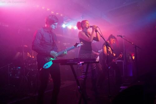 New Days Delay - MINI CAVE Festival 2017