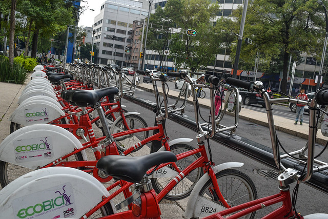 EcoBici Bikes