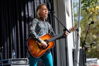 Jim Lauderdale @ Yep Roc 20, Hillsborough NC 2017