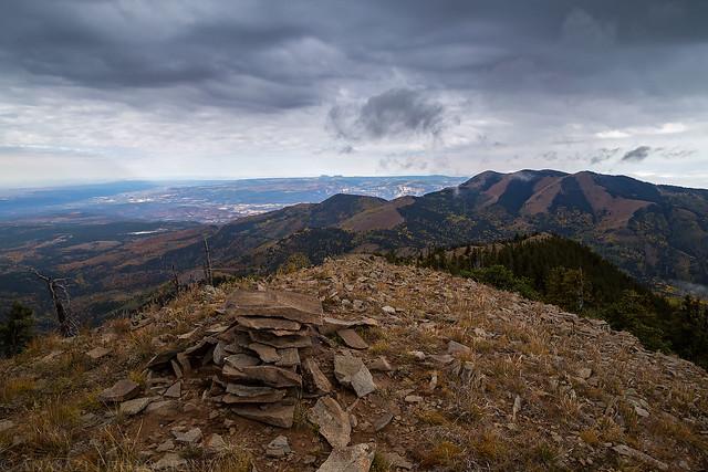 Jackson Ridge Summit