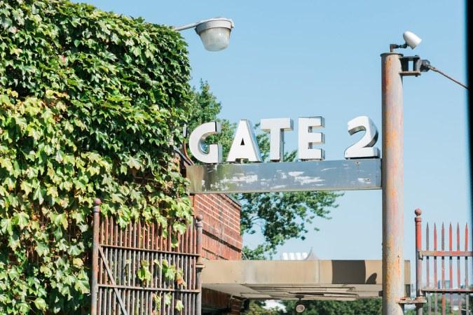 Gate 2 - Boston