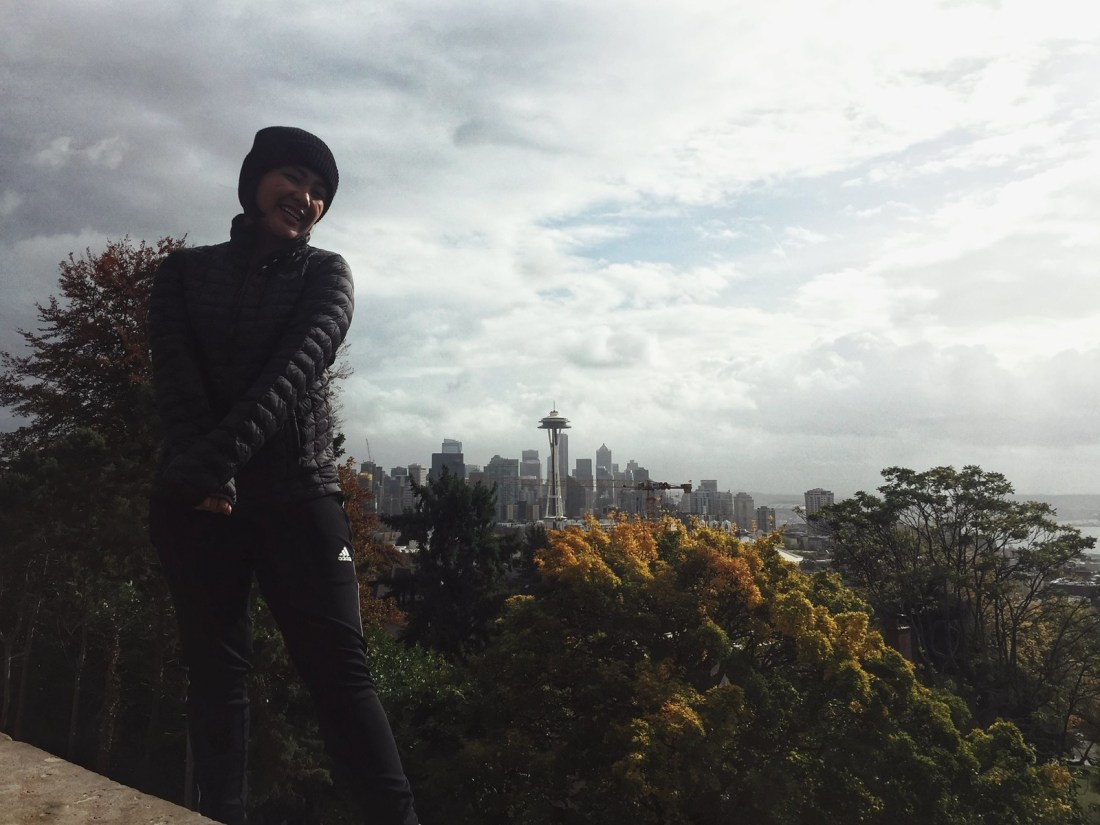 RACHEYtravels | Seattle