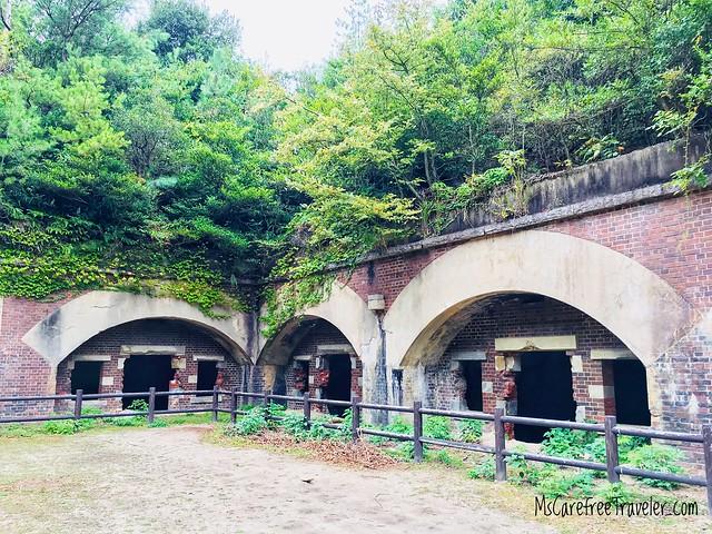 Ōkunoshima (Rabbit Island)