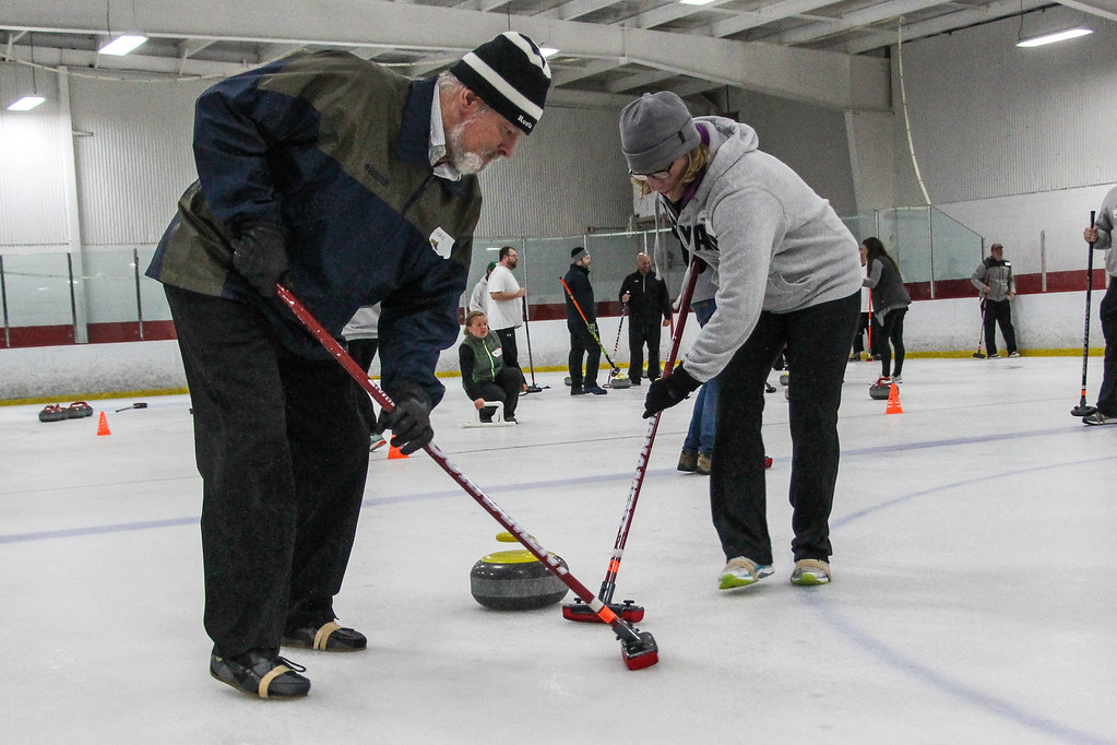 Learn to Curl (Sep. 22, 2017)