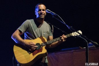 Jack Johnson @ Coastal Credit Union Music Park in Raleigh NC on September 29th 2017
