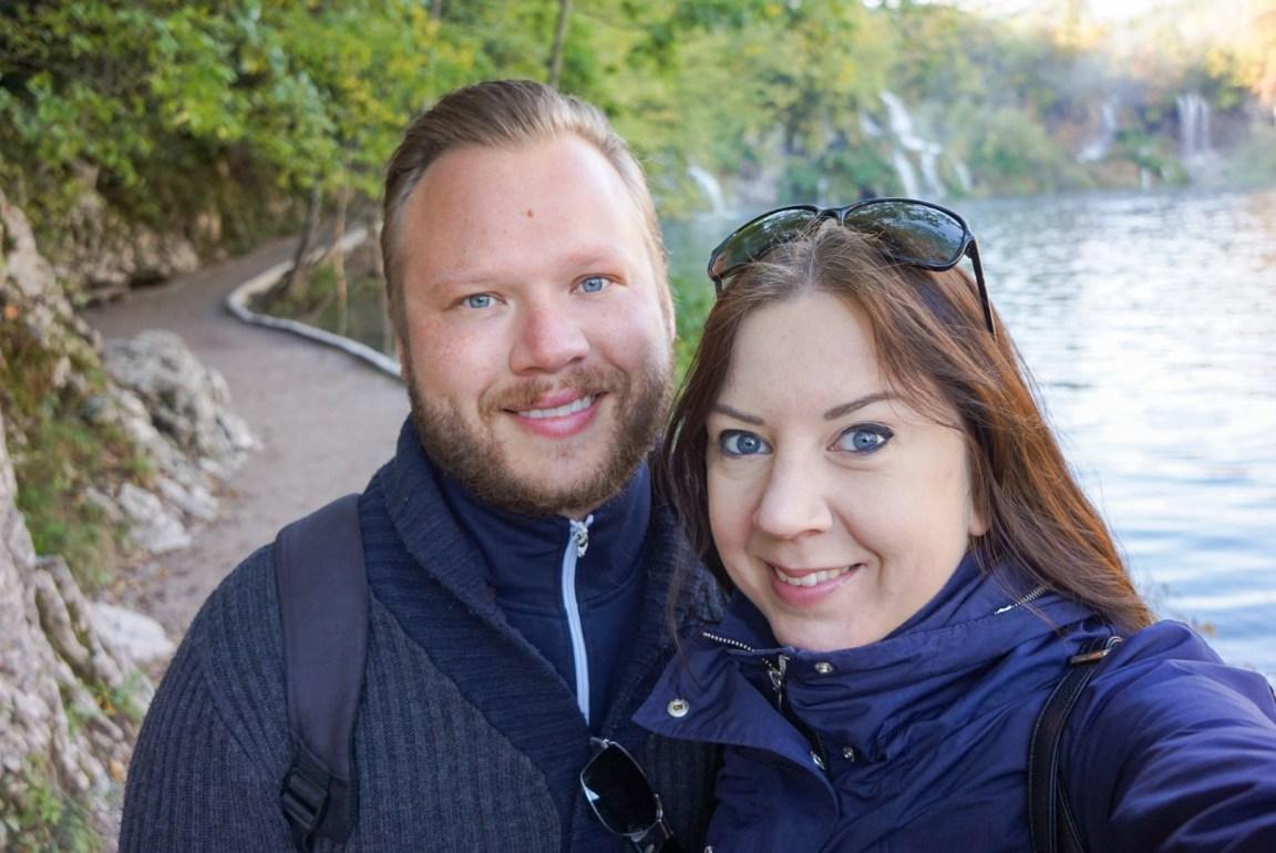 Plitvicen kansallispuisto