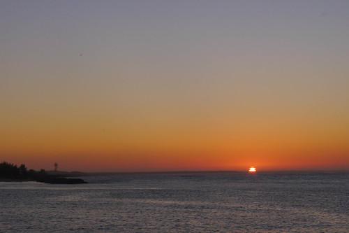Sunset at Umpqua Point-004