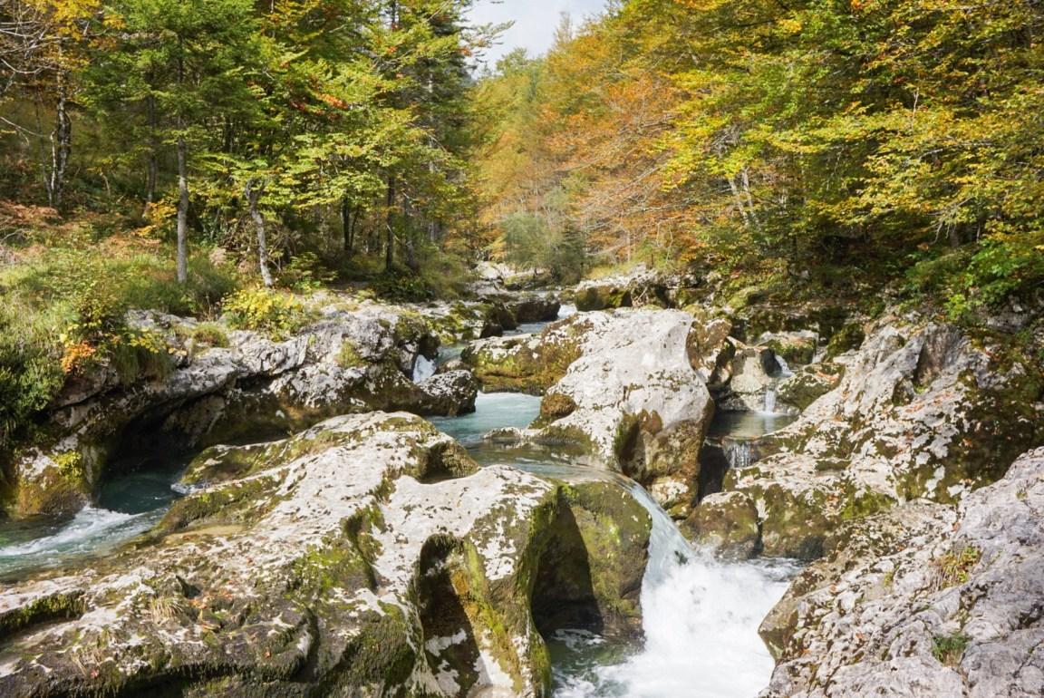Mostnica-rotko, Slovenia