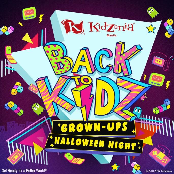 Back To KidZ