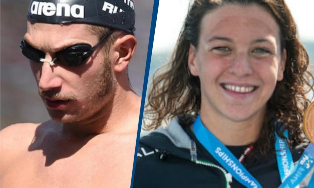 FINA/HOSA World Cup 2017, 10 km: Bridi e Ruffini leader delle classifiche prima dell'ultima tappa