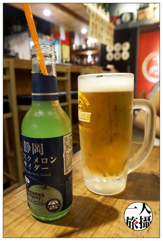 蔦燒日式居酒屋 07