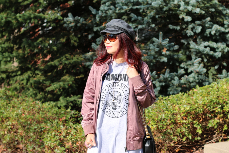 ramones-shirt-dress-pink-jacket-5