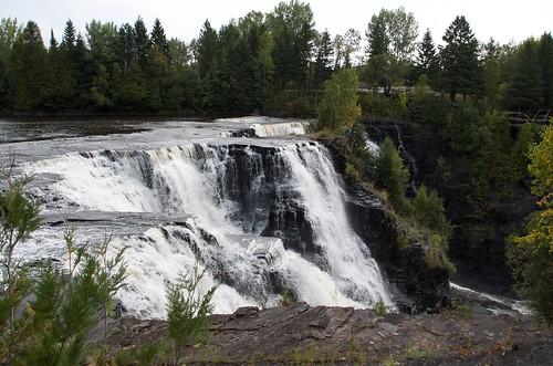 Kakabeka falls 1