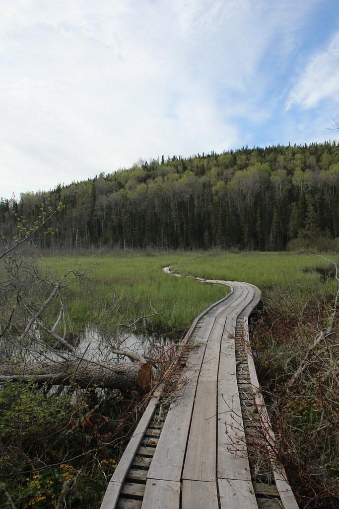 Pukaskwa Coastal Trail Adventure 6