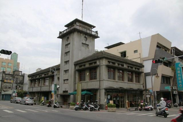 虎尾布袋戲館 (1)