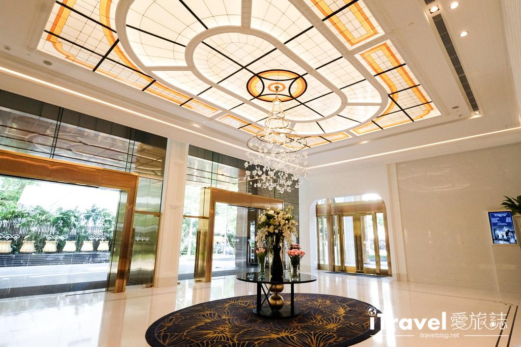曼谷饭店推荐 Grande Centre Point Sukhumvit 55 Thong Lo (3)