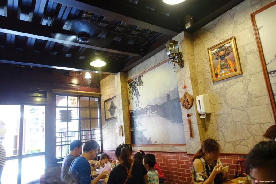 三峽美食,三峽老街,乾麵,傳統油飯,古早味,四神湯,懷舊麵店,易味屋,阿嬤的古早味 @VIVIYU小世界