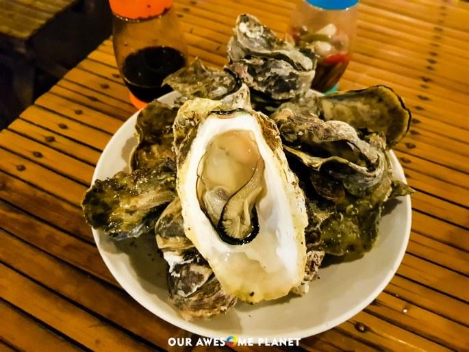 Tatoy's Manokan & Seafoods