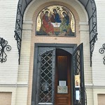 2017 10 01 Holy Trinity Monastery of St. Jonas