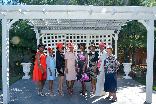 2017 ECDC Women of Excellence Luncheon