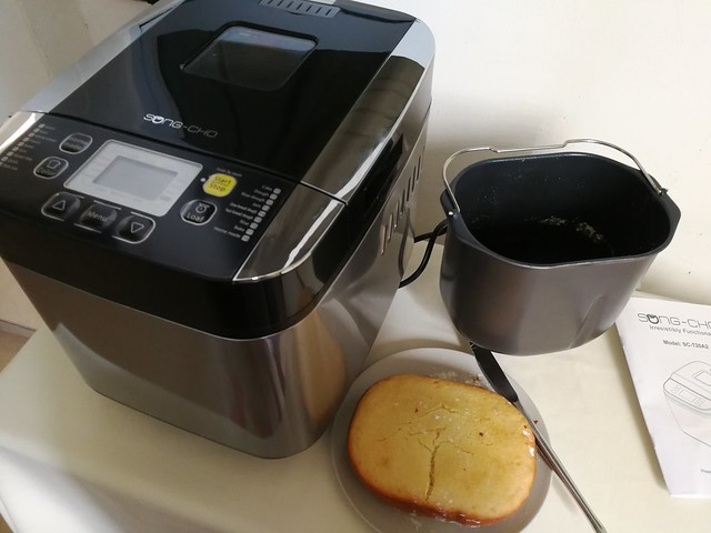 Songcho Breadmaker