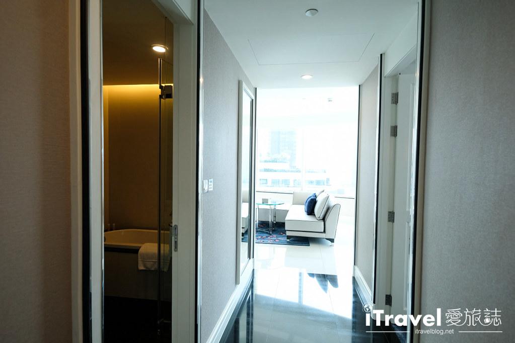 曼谷饭店推荐 Grande Centre Point Sukhumvit 55 Thong Lo (17)