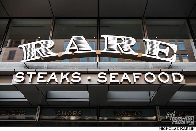 RARE Steak and Seafood-25