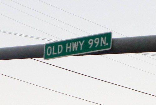 Old Highway 99-006