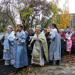 2017 11 04 Celebrationion day Kazan icon of the Mother of God