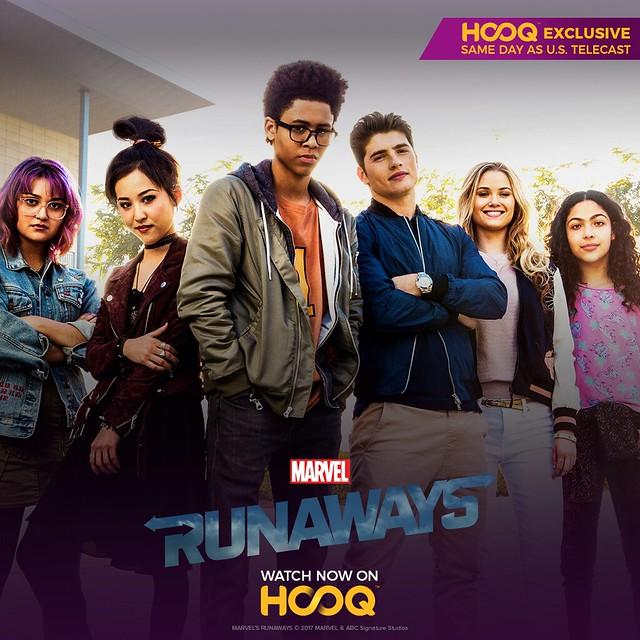 Runaways 3